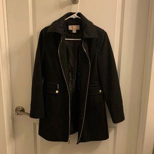 Michael Kors dress pea coat